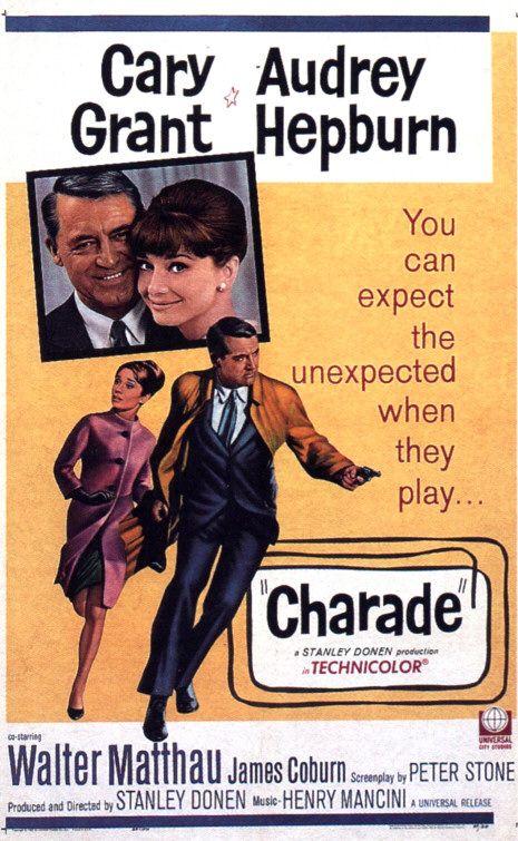 Charade (Grant)